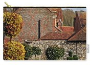Garden Of Winchester Carry-all Pouch