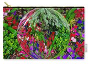 Garden Orb Carry-all Pouch