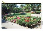 Garden Park Carry-all Pouch
