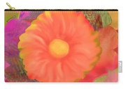 Garden Party IIi Carry-all Pouch