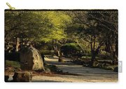 Garden Pathway Carry-all Pouch
