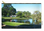 Sydney Botanical Garden Lake Carry-all Pouch