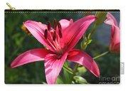 Garden Queen Carry-all Pouch