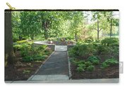 Garden Seating Carry-all Pouch