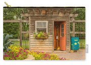 Garden Shed Carry-all Pouch