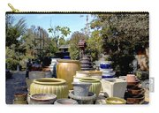 Garden Shoppe 2 At Windmill Farms Carry-all Pouch