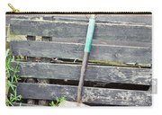 Garden Spade Carry-all Pouch