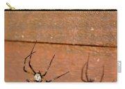 Garden Spider Carry-all Pouch