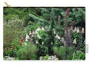 Garden Spread Carry-all Pouch