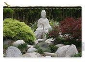 Garden Statue Carry-all Pouch