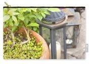 Garden Still Life Carry-all Pouch