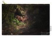 Garden Stories Iv Carry-all Pouch