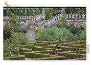 Garden Symmetry Chateau Villandry  Carry-all Pouch