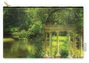 Garden - The Temple Of Love Carry-all Pouch