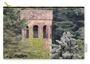 Garden Tower At Longwood Gardens - Delaware Carry-all Pouch