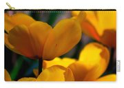Garden Tulips Carry-all Pouch
