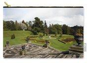 Garden View - Powerscourt Garden Carry-all Pouch