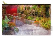 Garden View Series 25 Carry-all Pouch