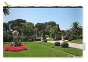 Garden Villa Ephrussi Carry-all Pouch
