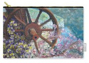 Garden Wheel Carry-all Pouch