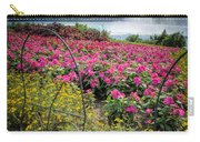 Garden With A View Niagara Falls Carry-all Pouch