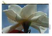 Gardenia For You My Dear Carry-all Pouch