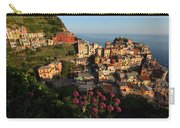 Gardens Of Manarola Carry-all Pouch