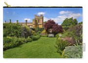 Gardens Of Sudeley Castle In The Cotswolds Carry-all Pouch