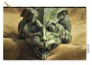 Gargoyle Or Grotesque Carry-all Pouch