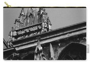 Gargoyles King's College Chapel Tower Carry-all Pouch