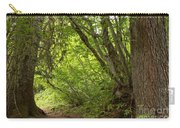 Garibaldi Old Growth Cedars Carry-all Pouch