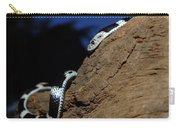Garter Snake Genus Elapsoidea Carry-all Pouch