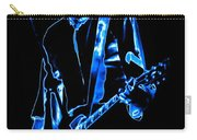 Gary Pihl Plays The Blues Carry-all Pouch