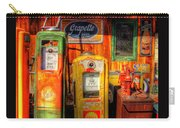 Gas Pumps 2392 Carry-all Pouch