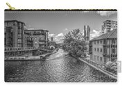 Gas Street Basin Carry-all Pouch