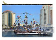 Gasparilla Work D Carry-all Pouch