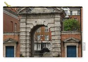 Gate Of Fortitude - Dublin Castle Carry-all Pouch