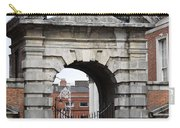 Gate Of Justice - Dublin Castle Carry-all Pouch