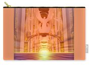 Vision Of Heaven Carry-all Pouch