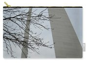 Gateway Arch In Spring Carry-all Pouch