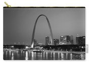 Gateway Arch In St Louis Carry-all Pouch