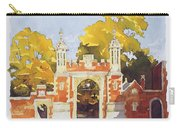 Gateway  Lincoln's Inn Carry-all Pouch