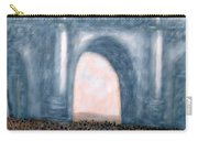 Gateway Of India Mumbai 2 Carry-all Pouch