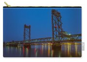 Gateway To Portsmouth Carry-all Pouch