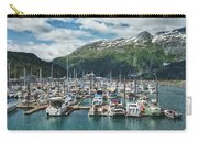 Gateway To Prince William Sound Alaska Carry-all Pouch