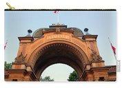 Gateway To Tivoli Gardens Carry-all Pouch