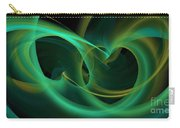 Gathering Hearts  Carry-all Pouch