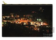 Gatlinburg At Night Carry-all Pouch