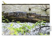 Gator Camoflage Carry-all Pouch