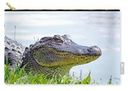 Gator Smile Carry-all Pouch